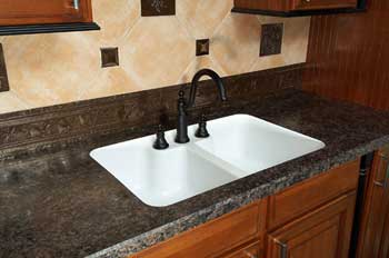 Kitchen Sinks That Are Durable Affordable And Beautiful