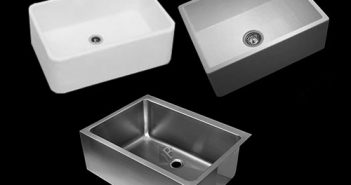 Difference between ceramic, engiineered and stainless steel butler sinks