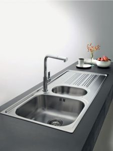 1990038 - Symmetrical sink