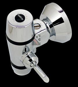 Walcro 550SP Squat pan flush valve