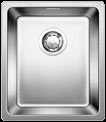 Blanco Andano single inset kitchen sink