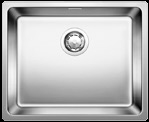 Blanco square inset kitchen sink