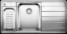 blanco axis stainless steel kitchen sink inset south africa pretoria