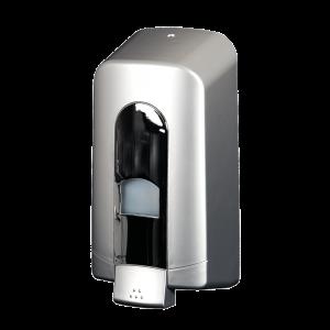 CL-00335 Harmony plastic manual soap dispenser