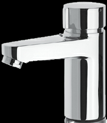 Franke Aqua 202 metered pillar tap