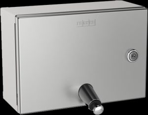 Franke Rodan RODX619 soap dispenser wall mounted