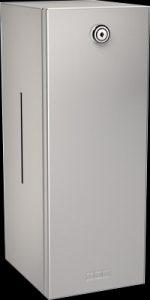 Franke RODX625 2120107 359705 hands free soap dispenser