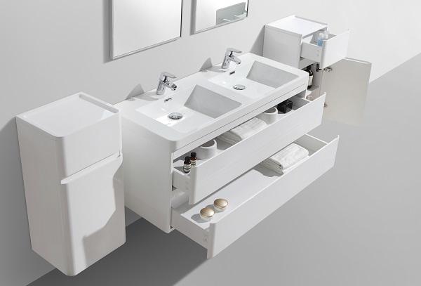 Bathroom vanities   Wall hung vanities   South Africa