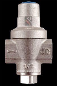 Pressure release valve