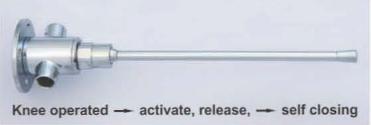 walcro--155k-knee-operated-no-tough-demand-basin-valve