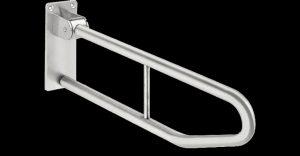 Franke CNTX70B 2510001 Fold down paraplegic grab rail