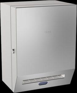 Franke Rodan RODX630 hands free electronic paper towel dispenser