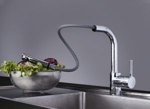 Teka ARK-998 kitchen sink mixer