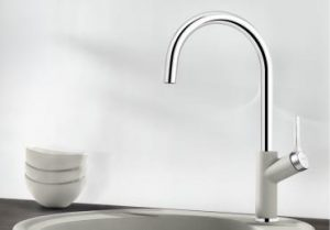 blanco-carena-coloured-kitchen-sink-mixer