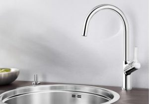 blanco-carena-kitchen-sink-mixer