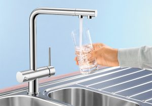 blanco-fontas-kitchen-sink-mixer