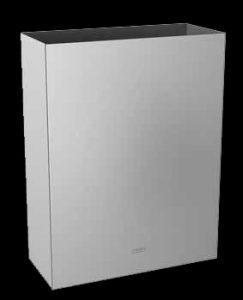 Franke Rodan RODX605 waste bin wall mounted