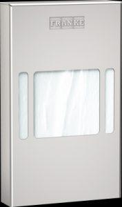 Franke RODX191 2120106 hygiene bag dispenser