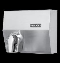Hands free dryer HF2400HD