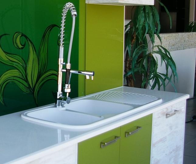 Stonebuilt Granite Kitchen Sinks In Various Colours