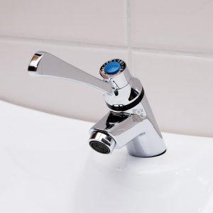 WC-480HL-BL Medical elbow action tap