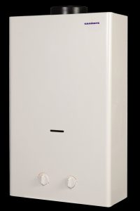 Instant hot water gas heater South Africa