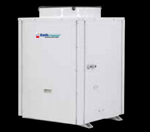 19kW energy saving water heater heat pump KK-HP-019