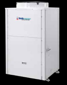 Industrial heat pump 22kW 500L/hr