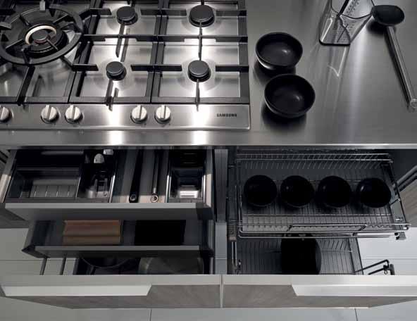 7 Worst Mistakes When Designing A Kitchen Chilli B