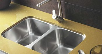 undermount kitchen stainless steel sinks
