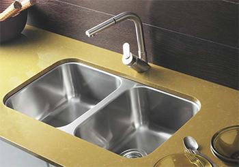 Undermount Sinks Secrecy Of The Hidden
