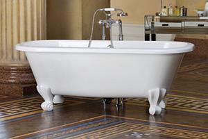 Richmond classic victorian free standing bath