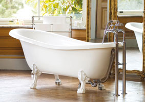 Roxburgh Classic victorian slipper bath