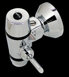 Walcro 550SP Squat pan flush valve
