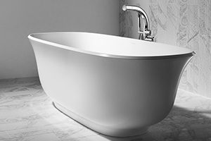 Amiata freestanding bath supplier