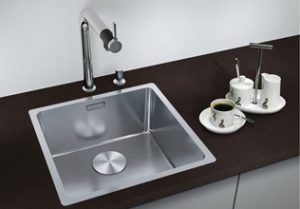 Blanco Andano kitchen sink lifesyle