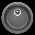Alu Metallic LA-BL00511704