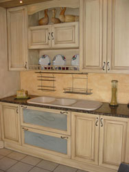 Stonebuilt granite kitchen sinks