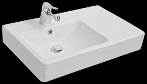 Essense counter top basin