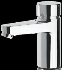 Franke Aqua 202 metered pillar tap