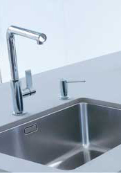 Franke Undermount Kitchen Sinks