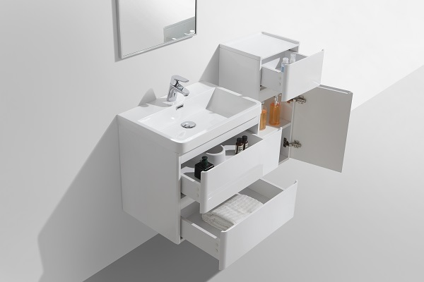 Bathroom Mirror Cabinets Wall Mounted Mirror Cabinets