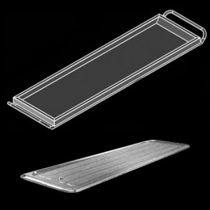 Mortuary body trays