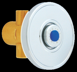 Walcro urinal flush valve