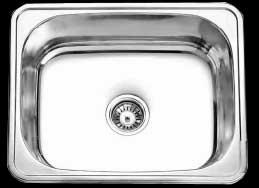 Inset wash through SWT-AUSR