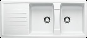 white-doube-bowl-kitchen-sink-lexa