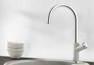 blanco-carena-coloured-kitchen-sink-mixer