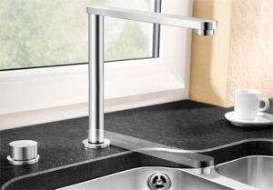 blanco-eloscape-f-ii-kitchen-sink-mixer-down
