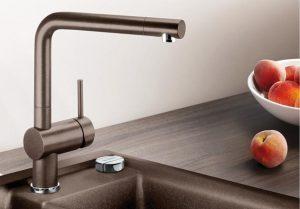 blanco-linus-silgranit-kitchen-sink-mixer