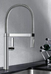 Kitchen sink mixers | Kitchen taps | Kitchen faucets | Chilli-B